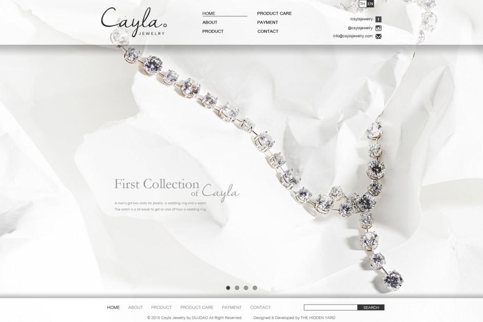 CAYLA Jewelry