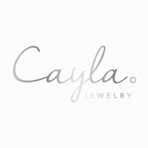 CAYLA Jewelry C.I. & Web Design